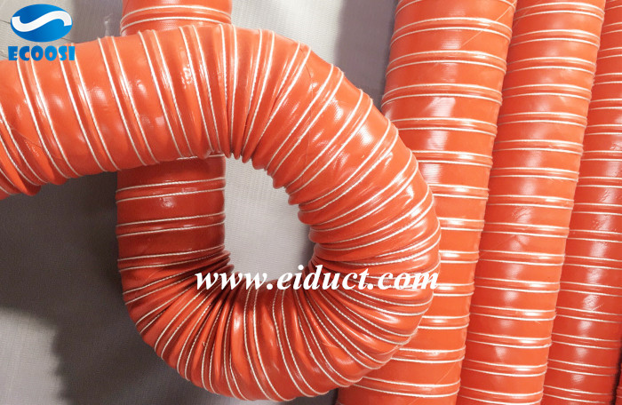 2Ply Silicone Air Duct Hose